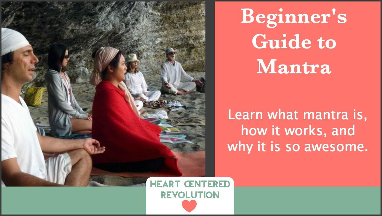 Beginner's Guide to Mantra in Kundalini Yoga -